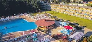 Park Hotel Continental ***