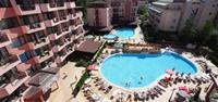 HOTEL IZOLA PARADISE ****