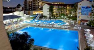 Hotel Armas Bella Sun