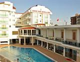 HOTEL MERVE SUN ****
