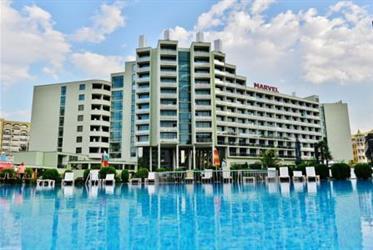 Hotel Marvel