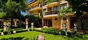 Hotel Gold Pearl (ex. MPM Orpheus)