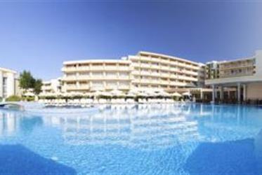 Hotel Das Club Sunny Beach (Rodopi, Zvete, Flora Park)