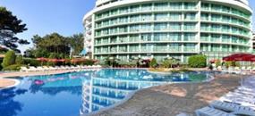 HOTEL COLOSSEUM