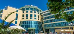 Hotel Ivana Palace ****