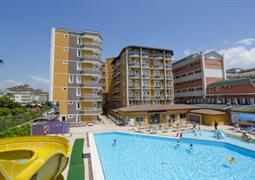 HOTEL SENZA INOVA BEACH