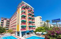 Hotel Galaxy Beach