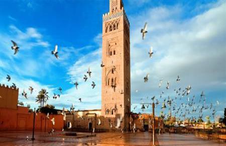Maroko seznamovací agentura