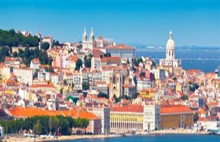 PERLY PORTUGALSKA: LISABON-FATIMA-PORTO