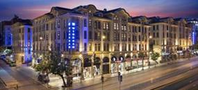 Hotel Crowne Plaza Istanbul Old City