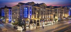 Hotel Crowne Plaza Istanbul Old City *****