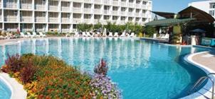 Hotel Balaton **