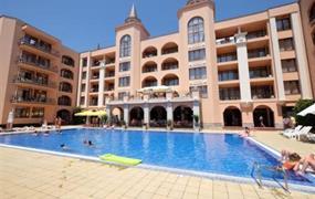 HOTEL PALAZZO