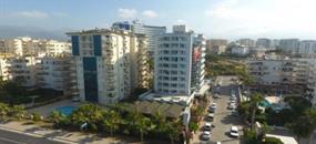 HOTEL KEMALHAN BEACH