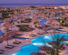 HOTEL HURGHADA LONG BEACH EX. HILTON ****