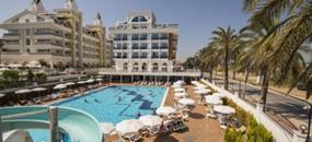 Hotel Palm World