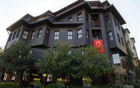 HOTEL YUSUFPAŞA KONAGI