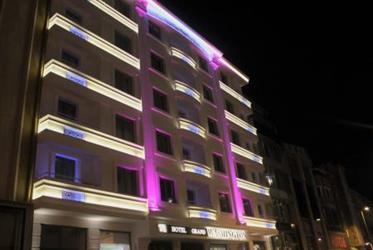HOTEL GRAND WASHINGTON