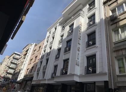 Hotel Sim