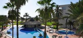 Hotel Marhaba Resort