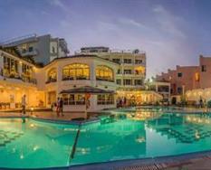 HOTEL MINAMARK RESORT AND SPA ****