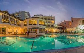 HOTEL MINAMARK RESORT AND SPA