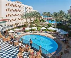 HOTEL SEA STAR BEAU RIVAGE *****