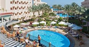 Hotel Sea Star Beau Rivage