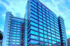 HOTEL CROWN PLAZA ISTANBUL HARBIYE