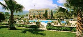 Hotel Altinkaya Holiday Resort