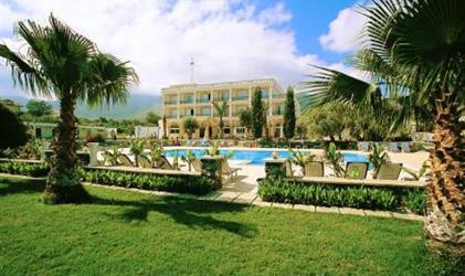 HOTEL ALTINKAYA