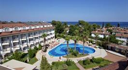 Hotel Larissa Sultan Beach