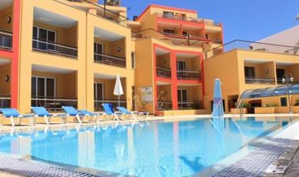 HOTEL CAIS DA OLIVEIRA