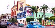 KRÁSY KUBY-HAVANA+VARADERO-AKCE SENIOR 50+ 7 NOCÍ