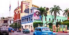 KRÁSY KUBY-HAVANA+VARADERO-AKCE SENIOR 50+ 10 NOCÍ