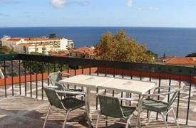 Hotel Mariazinha Residencial