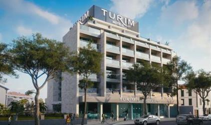 HOTEL TURIM SANTA MARIA