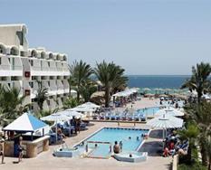 HOTEL ROYAL STAR EMPIRE BEACH RESORT ***