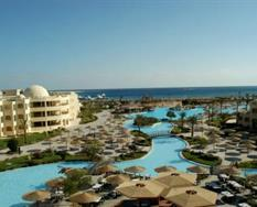 HOTEL TIA HEIGHTS MAKADI BAY AND RESORT *****