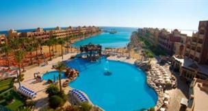 HOTEL SUNNY RESORT SPA AND AQUA PARK