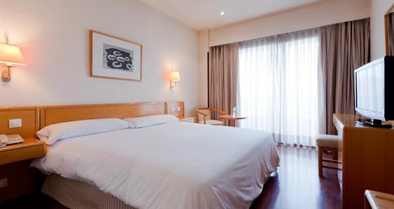 Hotel Senator Bajaras