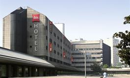 Hotel Ibis Ca Granda