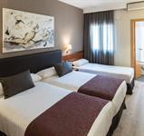 Hotel Catalonia Castellnou ***