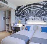 Hotel Cenisio Garibaldi ***