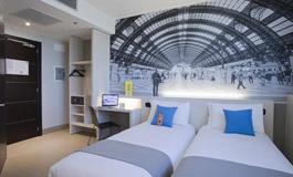 Hotel Cenisio Garibaldi