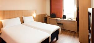 Hotel Ibis Santa Coloma **