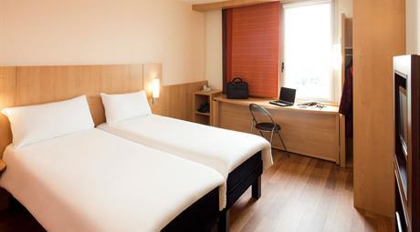 Hotel Ibis Santa Coloma