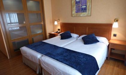 Hotel Eco Via Lusitana