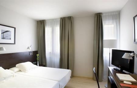 Hotel Medium Prisma