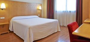 Hotel Nh La Maquinista ***